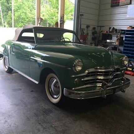 1949 dodge Wayfarer for sale 100874430