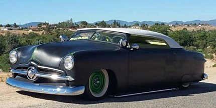 1949 ford Custom for sale 100823645