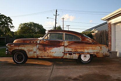 1950 Buick Special for sale 100743060