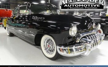 1950 Buick Special for sale 100860808