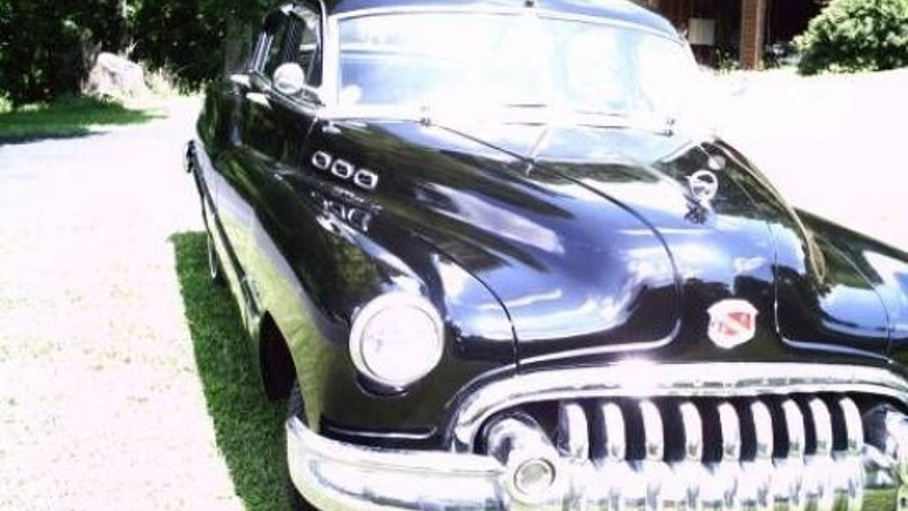 1950 Buick Special for sale 100823569