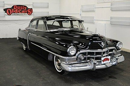 1950 Cadillac Series 61 for sale 100819882