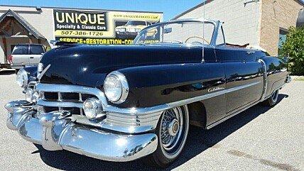 Cadillac Series 62 Classics For Sale Classics On Autotrader