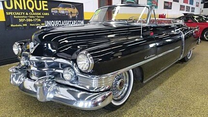 1950 Cadillac Series 62 for sale 100878627