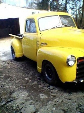 1950 Chevrolet 3100 for sale 100823418