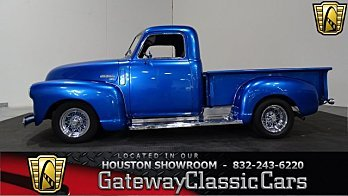 1950 Chevrolet 3100 for sale 100919900