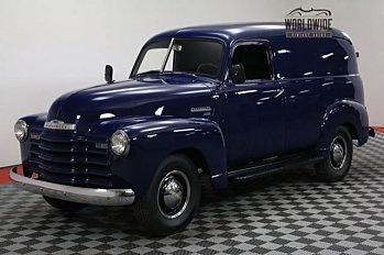 1950 Chevrolet 3100 for sale 100923488