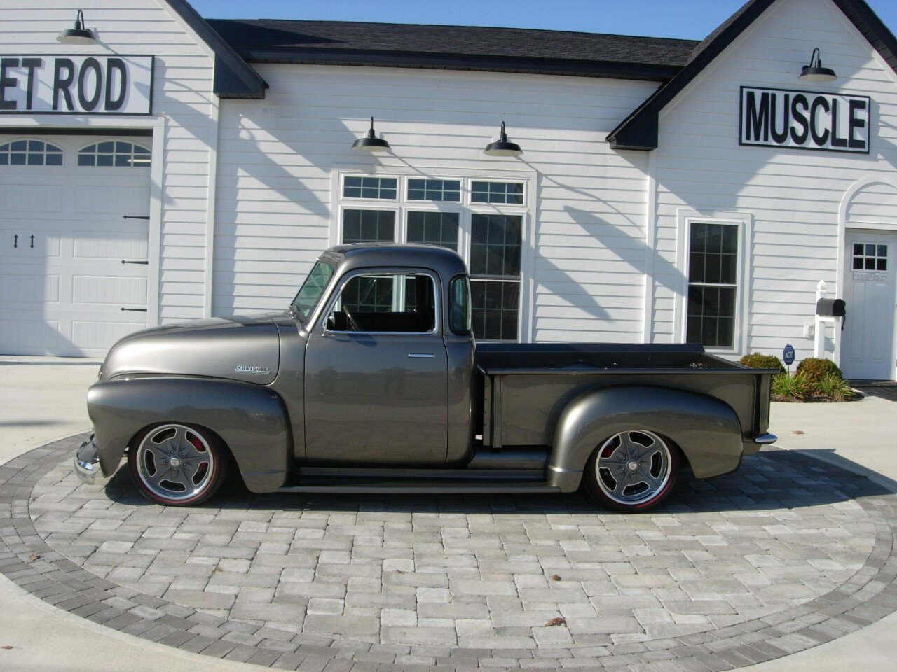 1950 Chevrolet 3100 For Sale Near Newark, Ohio 43055