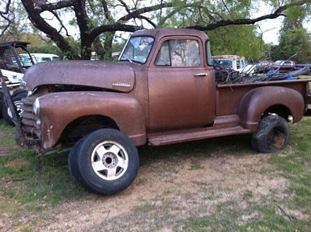 1950 Chevrolet 3100 for sale 100875435
