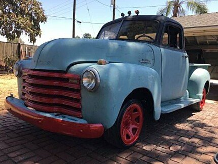 1950 Chevrolet 3100 for sale 100888306