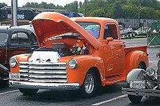 1950 Chevrolet 3100 for sale 100912193