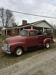 1950 Chevrolet 3100 for sale 100951105