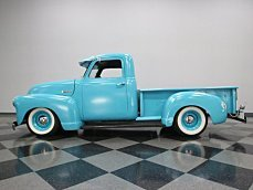 1950 Chevrolet 3100 for sale 100960839