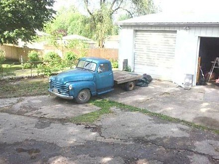 1950 Chevrolet 3100 for sale 100961723