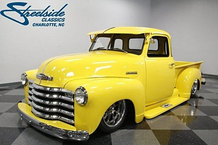 1950 Chevrolet 3100 for sale 100965737