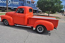 1950 Chevrolet 3100 for sale 100994901
