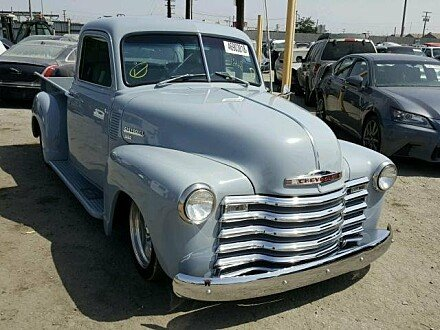 1950 Chevrolet 3100 for sale 101048229