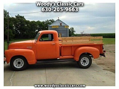 1950 Chevrolet 3600 for sale 100752745