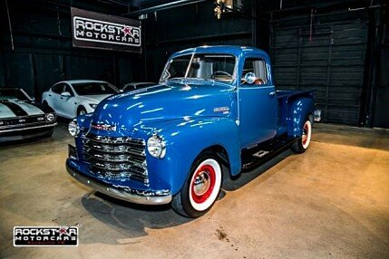 1950 Chevrolet 3600 for sale 100795828