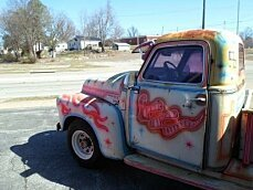 1950 Chevrolet 3600 for sale 100806660