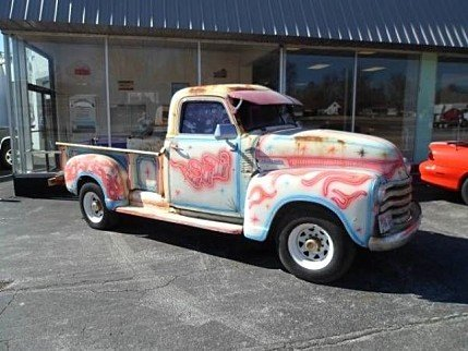 1950 Chevrolet 3600 for sale 100823333