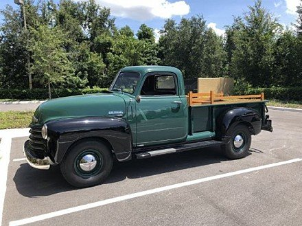 1950 Chevrolet 3600 for sale 101016746