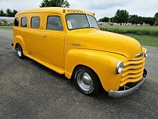 1950 Chevrolet 3800 for sale 101055999