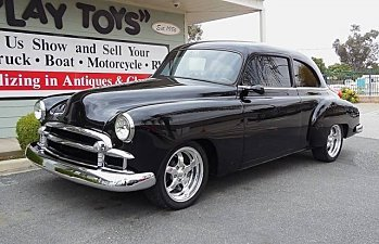 1950 Chevrolet Bel Air for sale 100888827