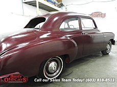1950 Chevrolet Deluxe for sale 100731569
