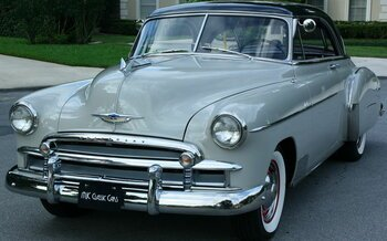 1950 Chevrolet Deluxe for sale 100769749