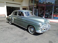 1950 Chevrolet Deluxe for sale 100772574