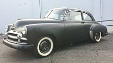 1950 Chevrolet Deluxe for sale 100806307