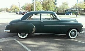 1950 Chevrolet Deluxe for sale 100966566