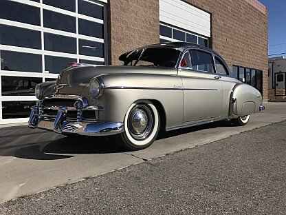 1950 Chevrolet Deluxe for sale 100997747