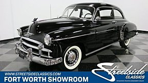 1950 Chevrolet Deluxe for sale 101056023