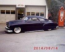 1950 Chevrolet Fleetline for sale 100748267