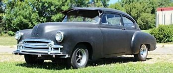 1950 Chevrolet Fleetline for sale 100823702