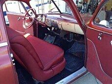 1950 Chevrolet Fleetline for sale 100862601