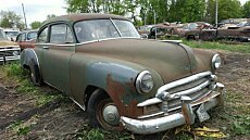1950 Chevrolet Fleetline for sale 100878538