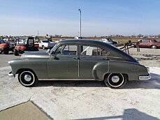 1950 Chevrolet Fleetline for sale 100974330