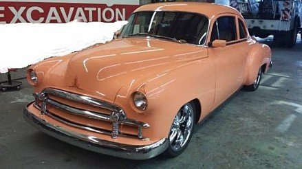 1950 Chevrolet Other Chevrolet Models for sale 100823298