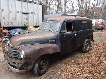 1950 Chevrolet Other Chevrolet Models for sale 100823696