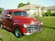 1950 Chevrolet Other Chevrolet Models for sale 100890291