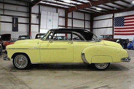 1950 Chevrolet Styleline for sale 100797824