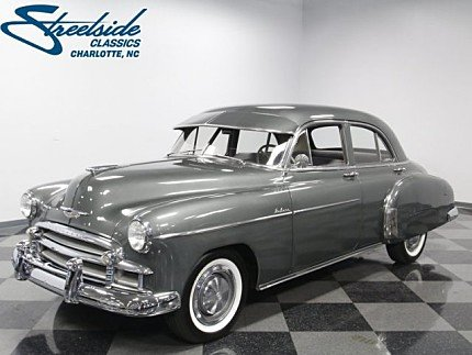 1950 Chevrolet Styleline for sale 100930646