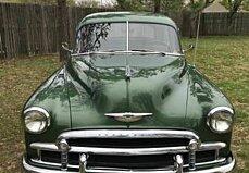 1950 Chevrolet Styleline for sale 100997073