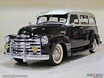 1950 Chevrolet Suburban for sale 100750143