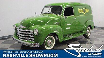 1950 Chevrolet Suburban for sale 100994452