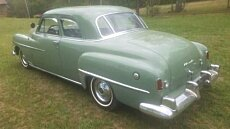 1950 Chrysler Windsor for sale 100890306