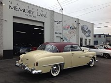 1950 Chrysler Windsor for sale 100894393